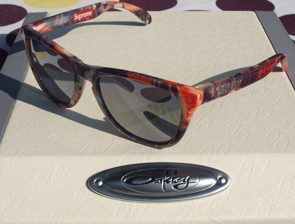 Inventory Frogskins 1 043