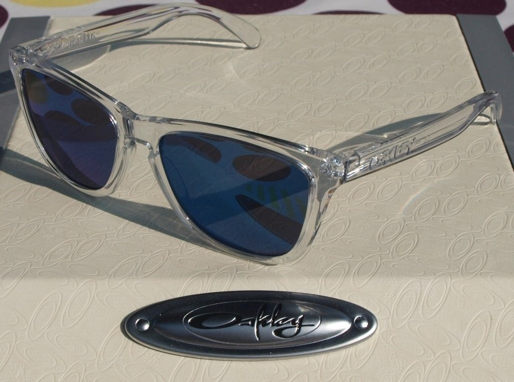 Inventory Frogskins 1 073