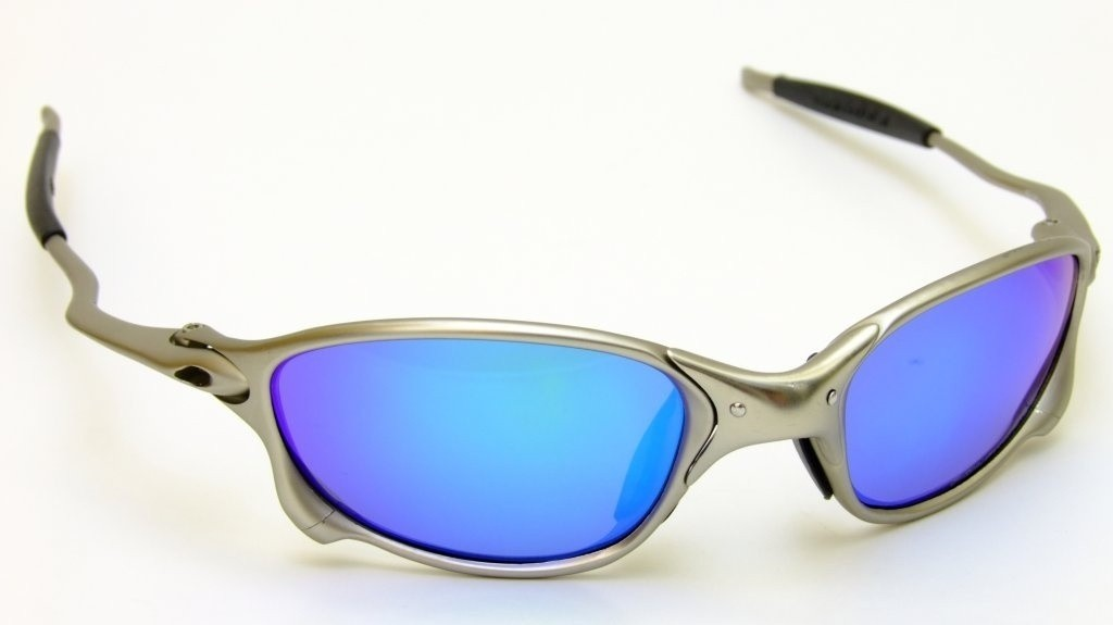 Fake Oakley Juliet 01