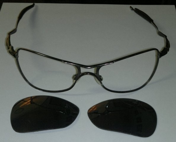 Looking for a donor lens