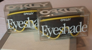 Eyeshade Yellow