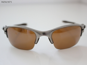 Oakley Half X Plasma Frame with Tungsten Iridium Lenses