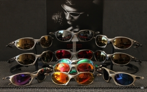 Oakley X-Metal Personal Collection