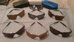 Oakley probation just need a couple more to