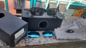 oakley Brasil my collection