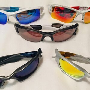 New additions to my Oakley collections
