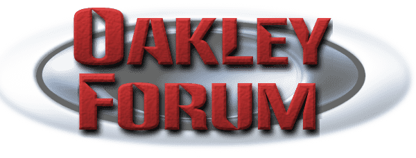 Oakley Forum